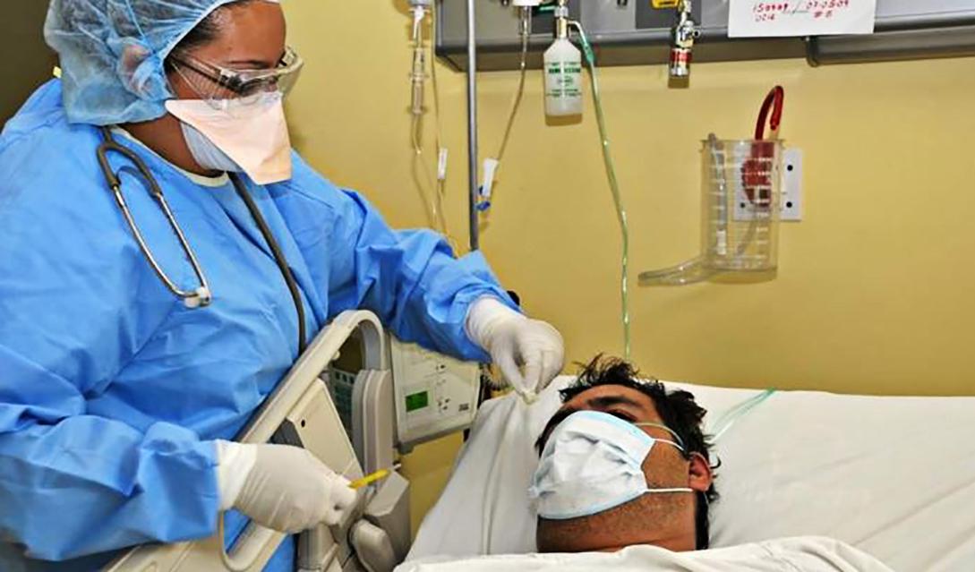 Nicaragua: 11 mil 360 pacientes se han recuperado de la Covid-19