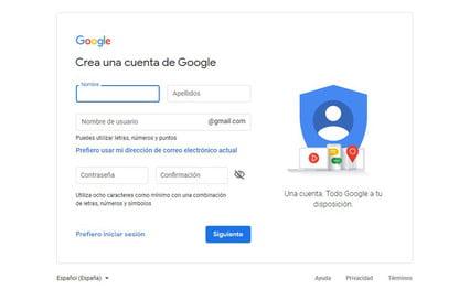 Google cuenta con nueva herramienta de verificación en dos pasos