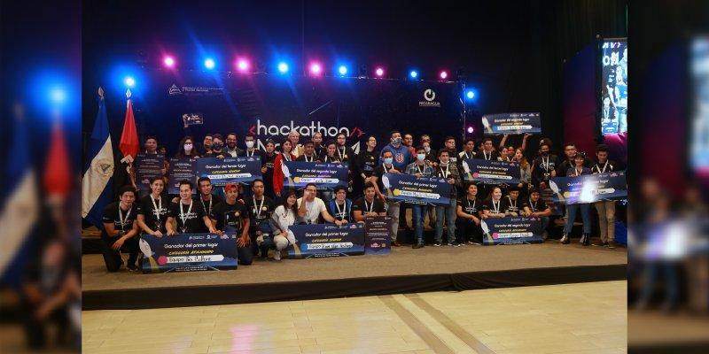 Hackathon Nicaragua 2021 da un paso al desarrollo socio-productivo del país