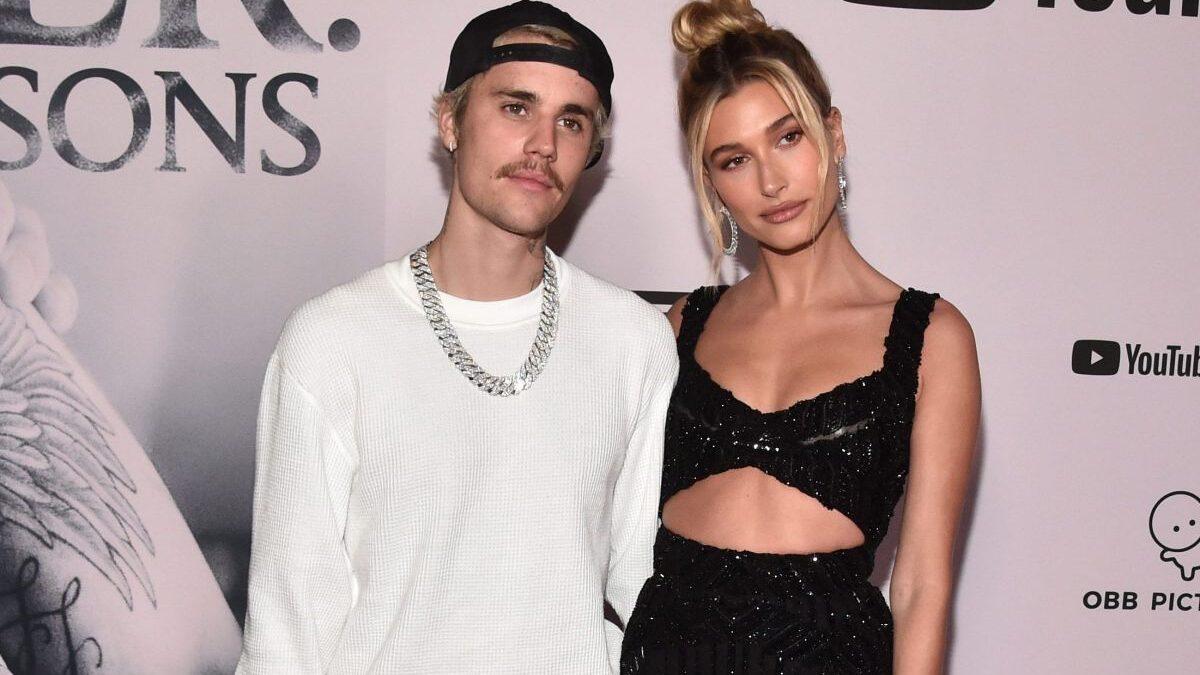 Justin y Hailey Bieber revelan que desean ser padres pronto
