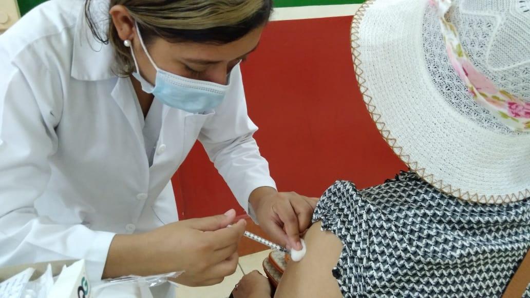 Masaya y Managua continuarán aplicando primeras y segundas dosis de vacuna anticovid