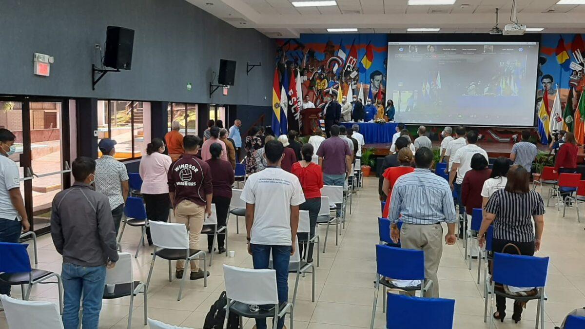 Convenio entre universidades y distintos sectores, es exitosa en Nicaragua